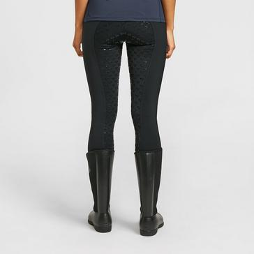 Shires Aubrion Women's Albany Riding Tights