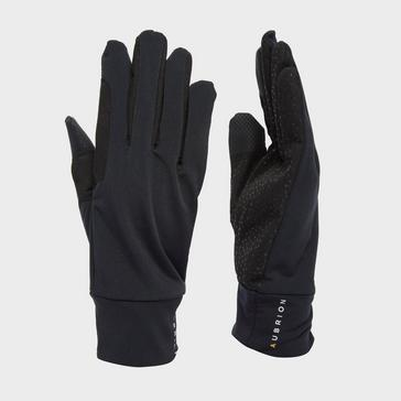 Black Shires Aubrion Comfort Grip Gloves