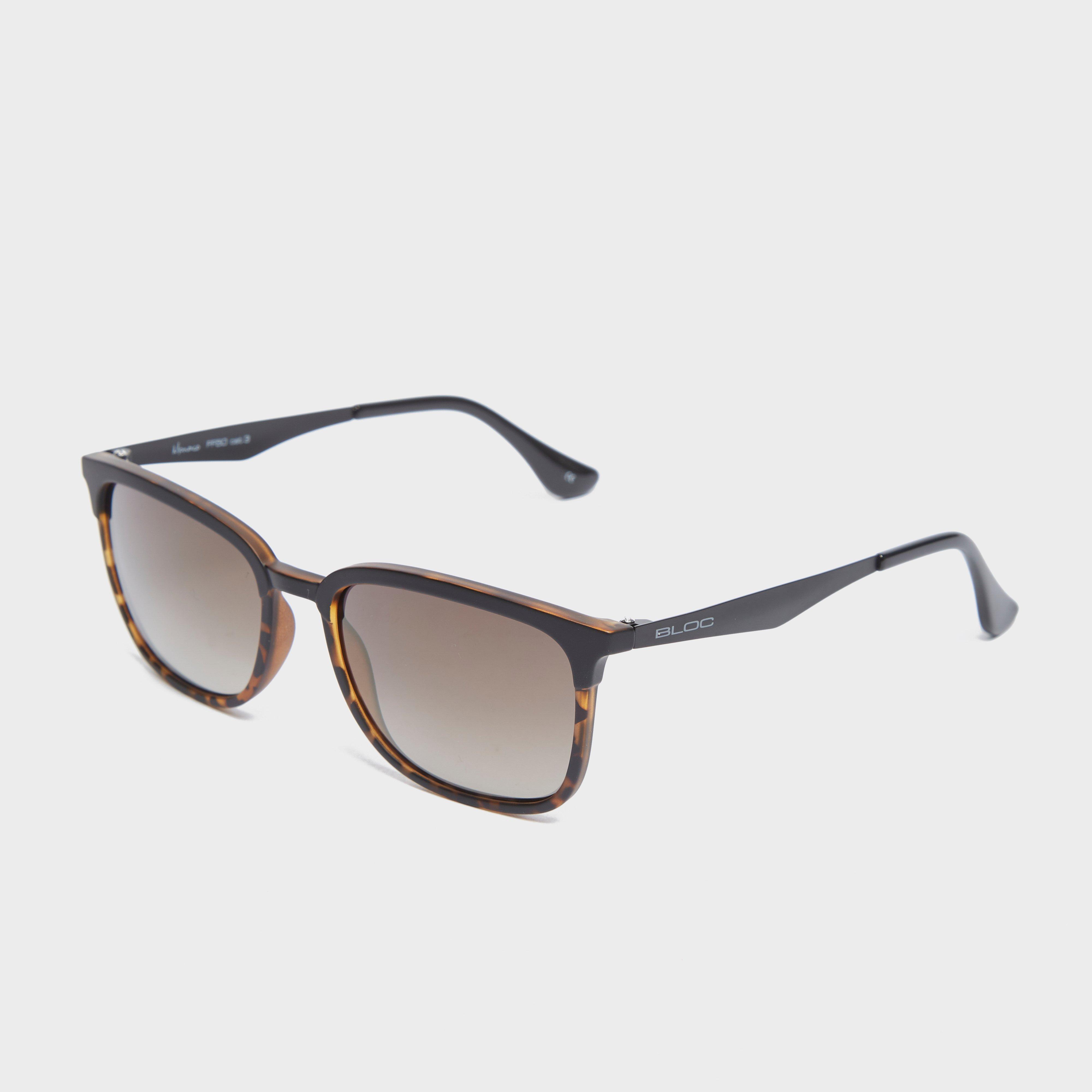 Bloc Monaco Ff50 Sunglasses - Black/Ff50, Black