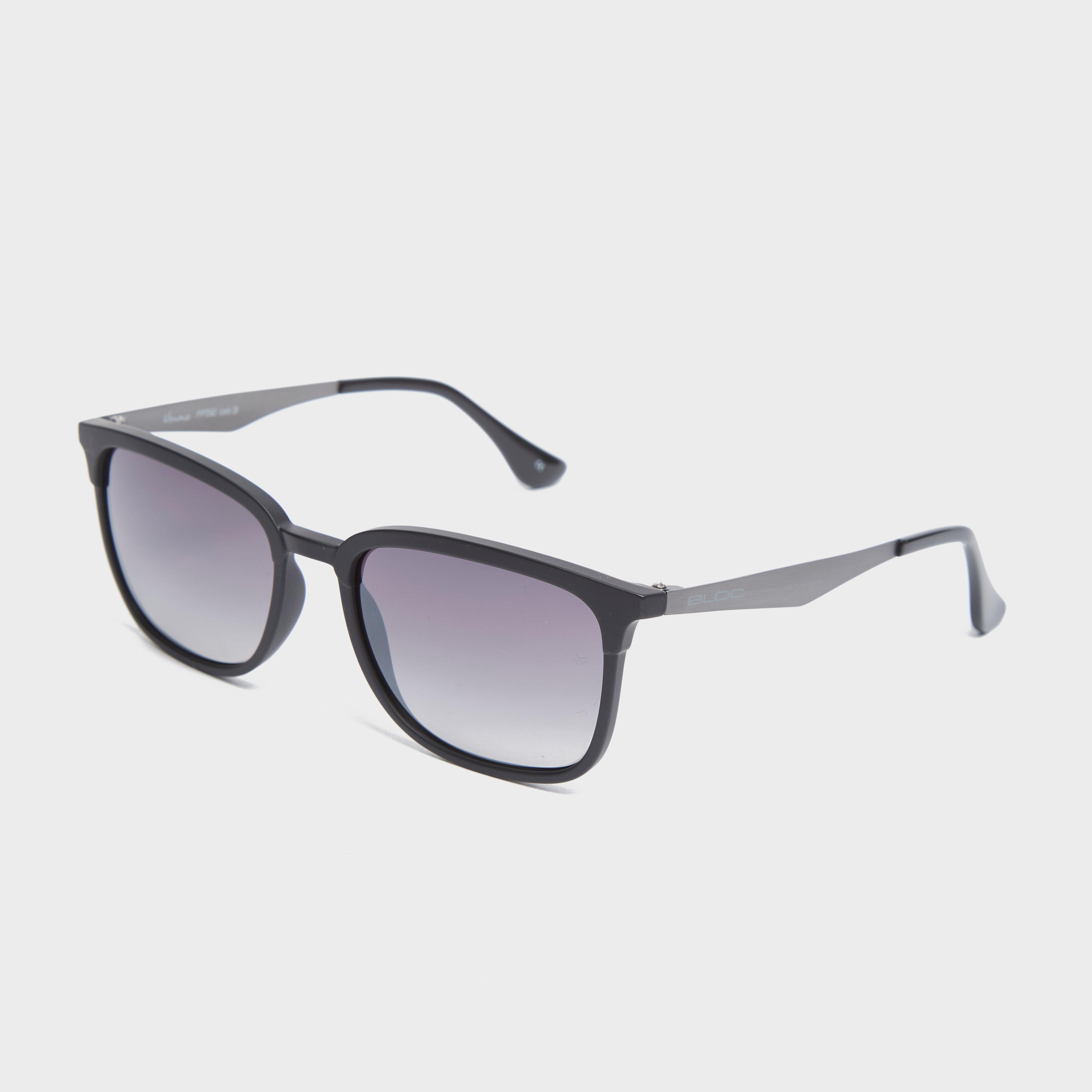 Bloc Bloc Monaco FF52 Sunglasses - Black, Black