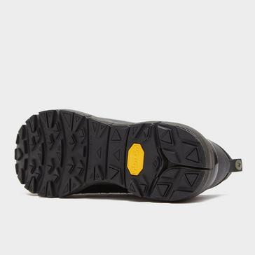 Black Marmot Men's Trail Shoe