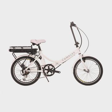 Compass Comp Electric Folding Bike