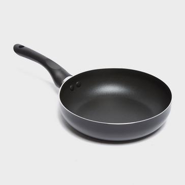 BLACK HI-GEAR Non-Stick Frying Pan (20 x 5cm)