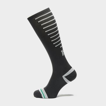 black 1000 MILE Unisex Compression Socks