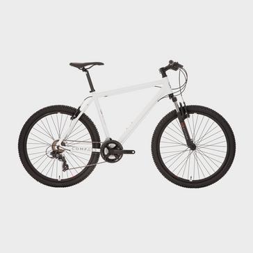 White Compass Latitude Mountain Bike