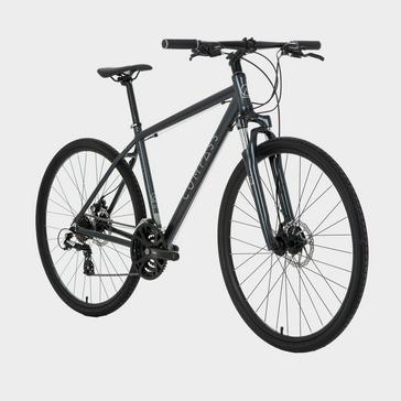 Compass Control Hybrid Bike