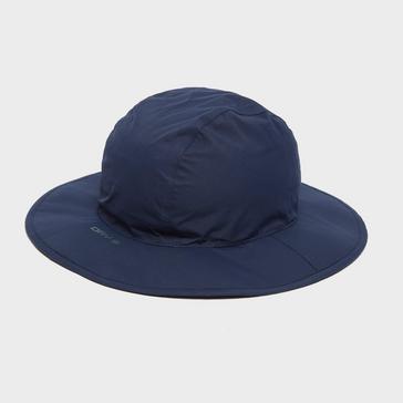 Navy Trekmates Blackden Dry Hat