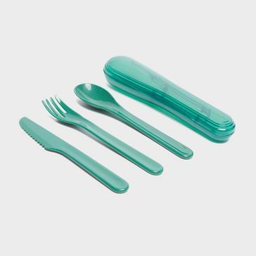 HI-GEAR Cutlery To Go