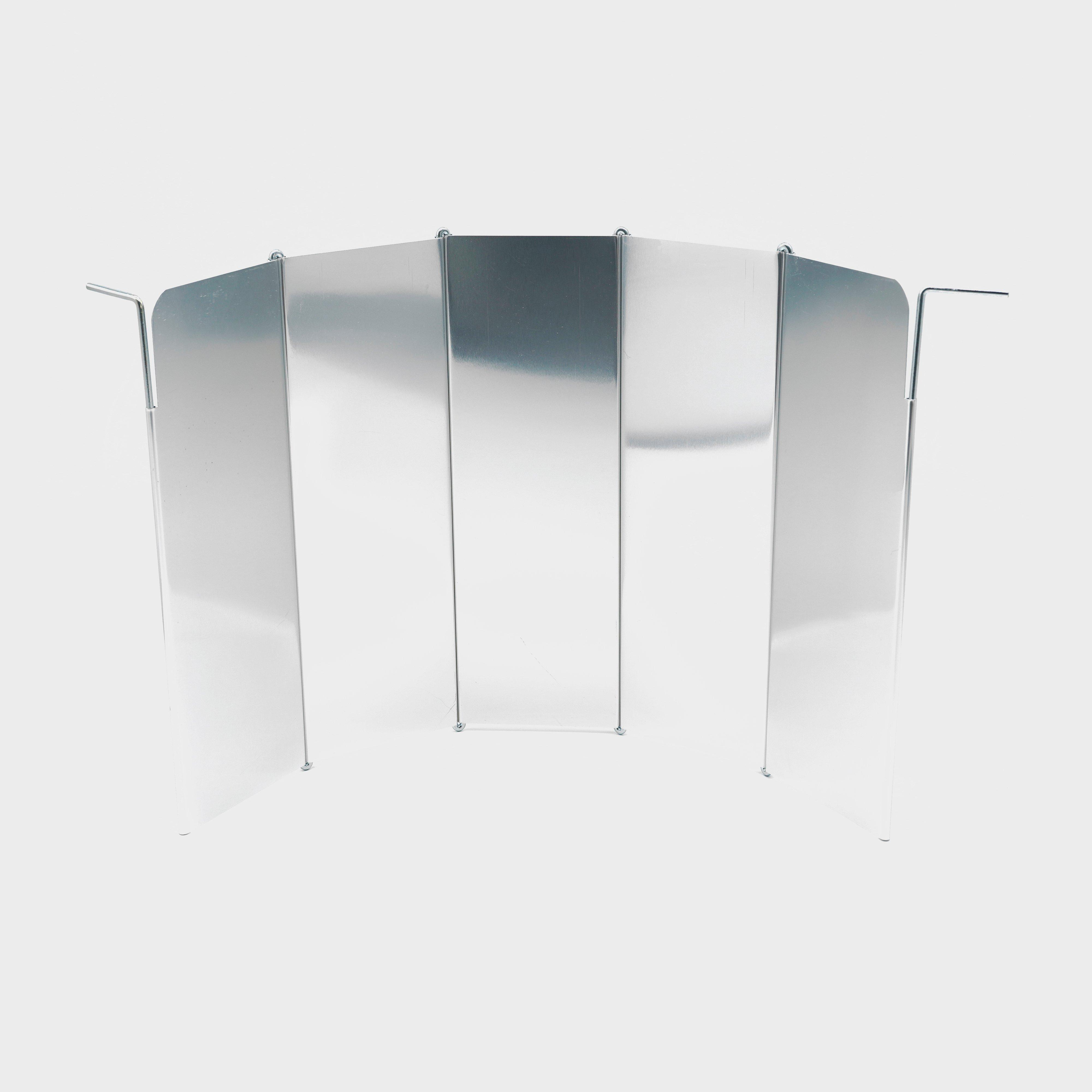 Image of Oex Windblocka - Silver/Slv, Silver/SLV