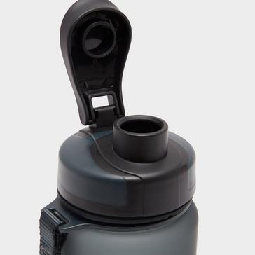 Grey OEX Flip Bottle 600ml