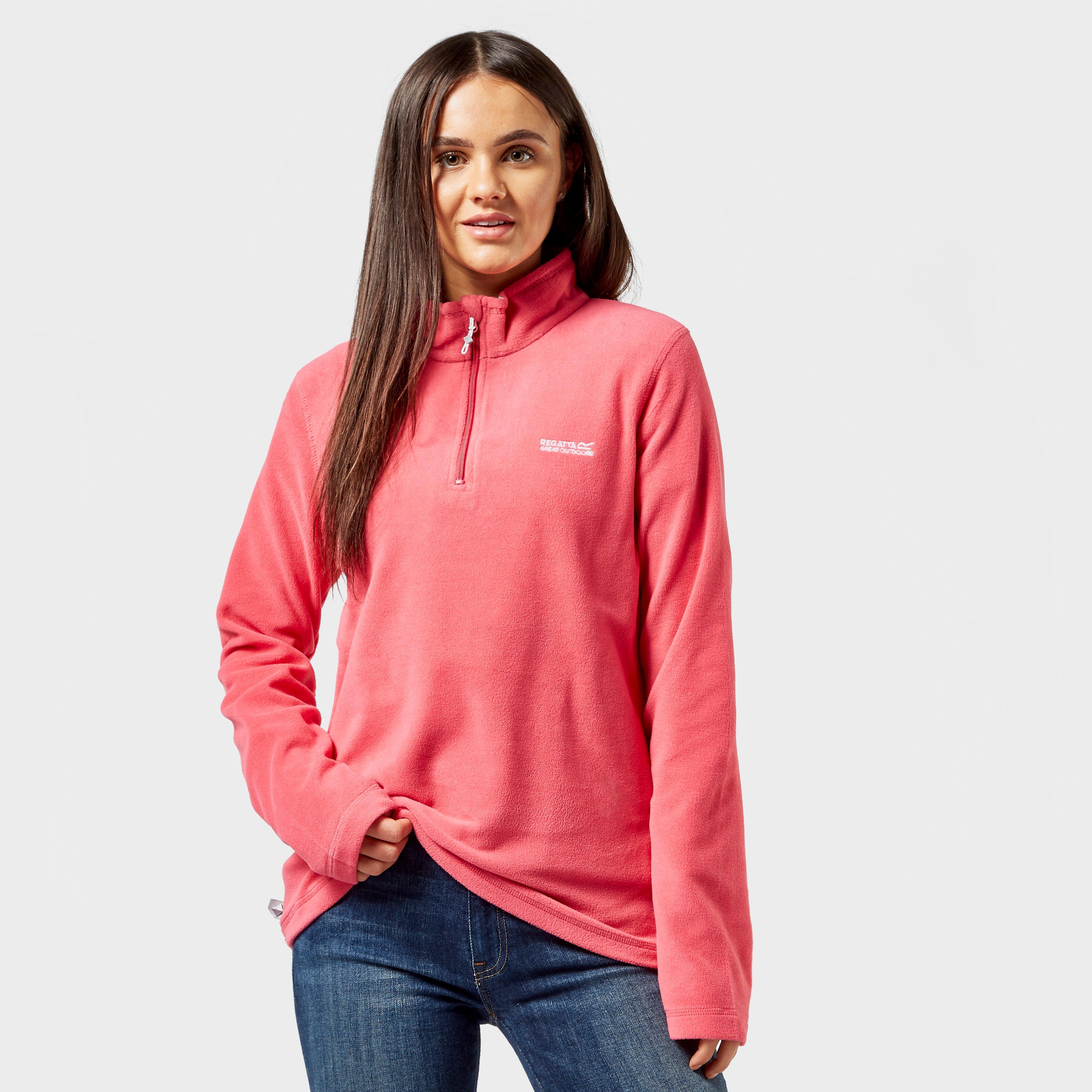 Regatta Regatta Womens Sweetheart Fleece - Pink, Pink