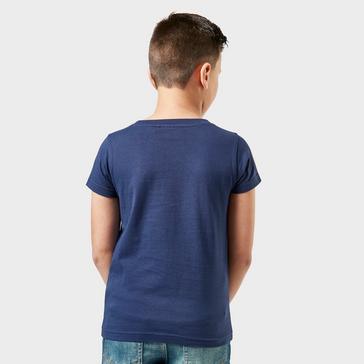 Peter Storm Kids' No Other Planet T-Shirt