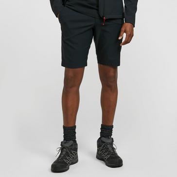 Black Berghaus Men's Hansteen Technical Shorts
