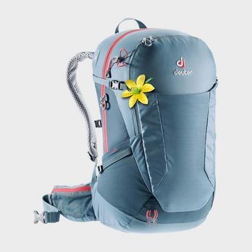 Blue Deuter Futura 26L SL Backpack