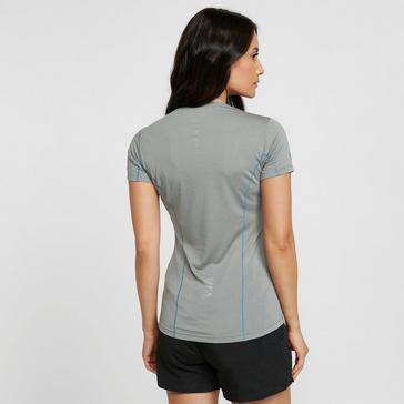 grey Montane Women's Blade T-Shirt