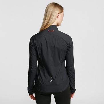 Black Montane Women's Featherlite Trail Jacket