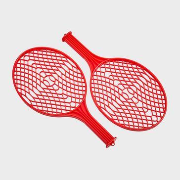 Green HI-GEAR Swing Tennis Set