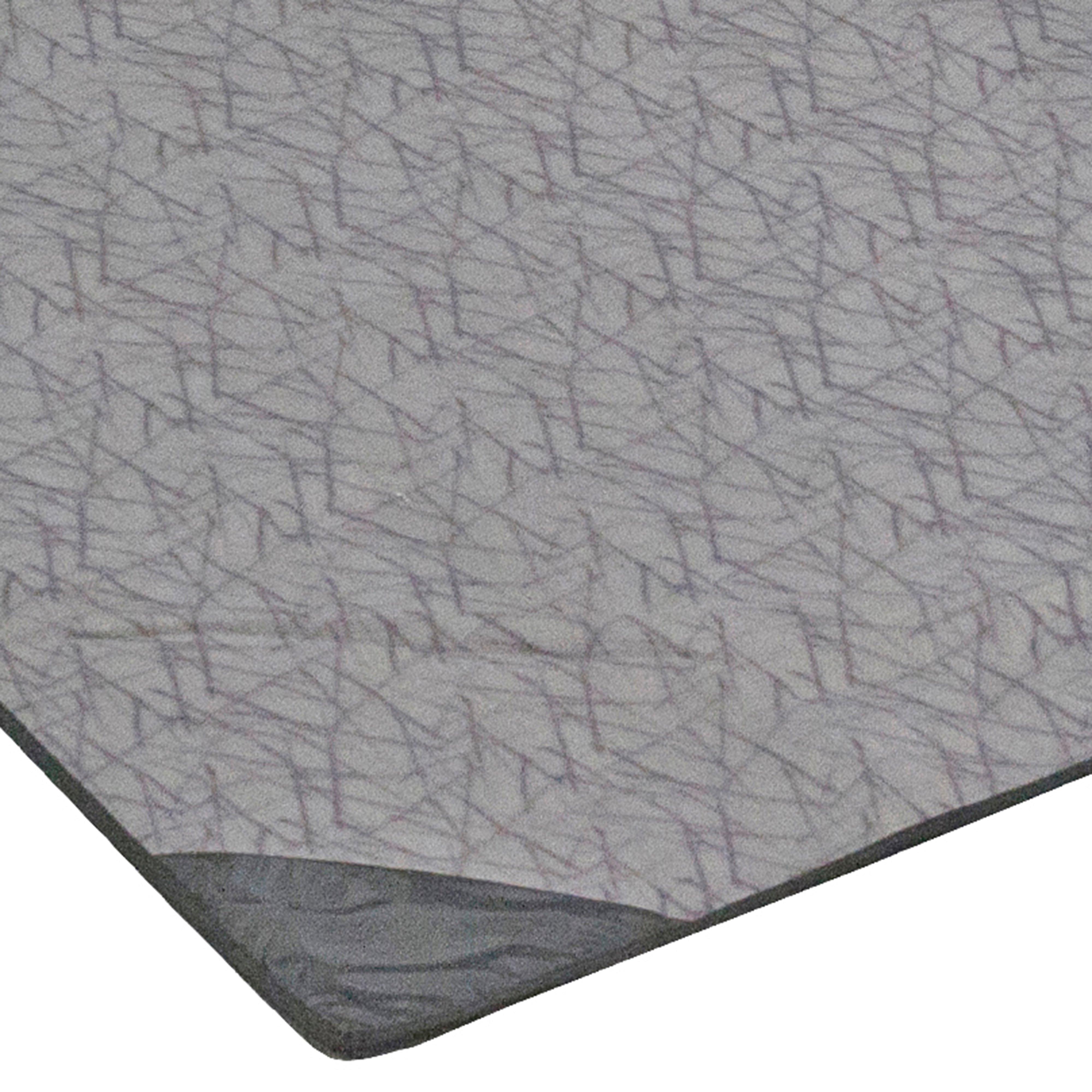 Vango Vango Icarus Air Vista 600XL Tent Carpet, Grey