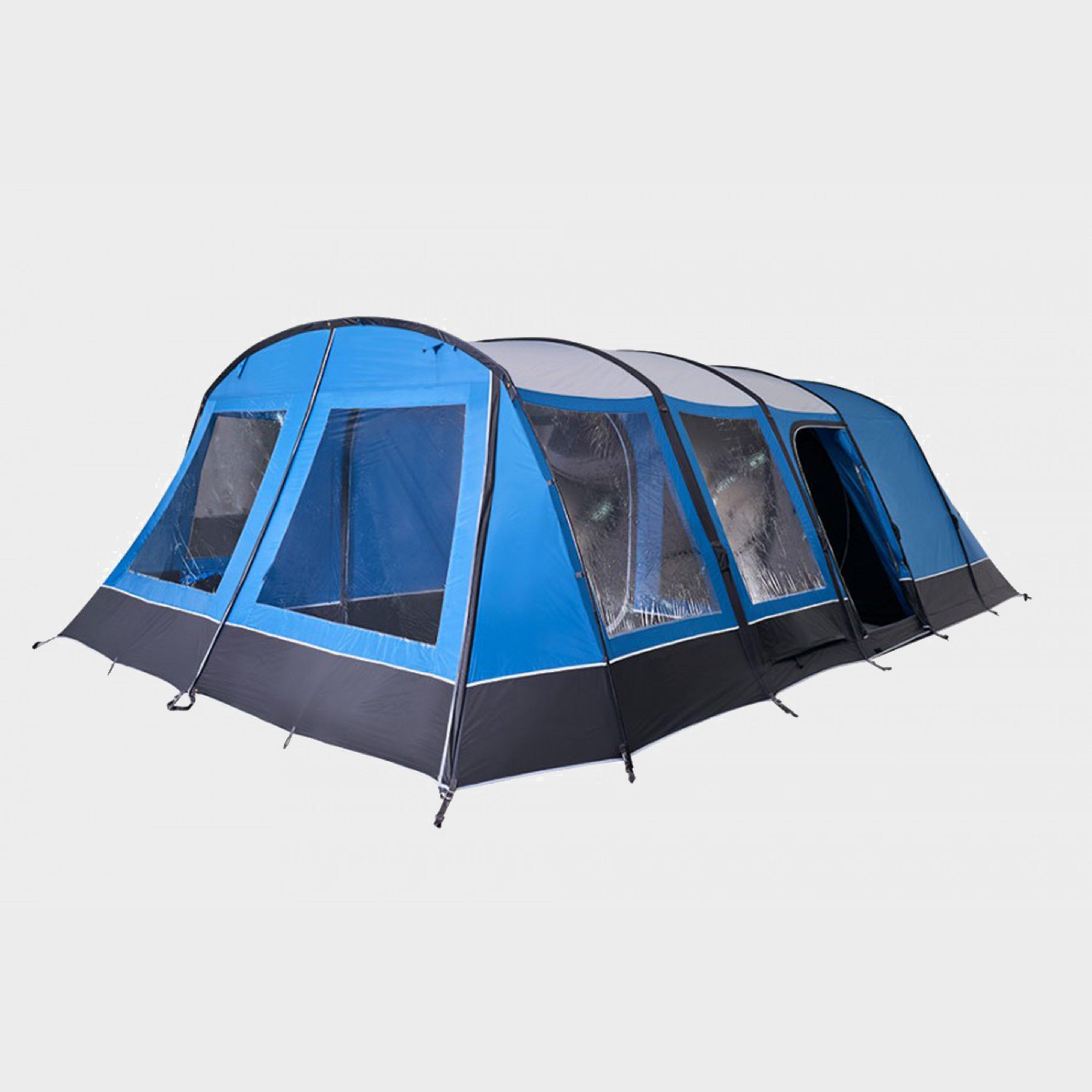 Vango Vango Casa Air Lux Family Tent - Blue, Blue