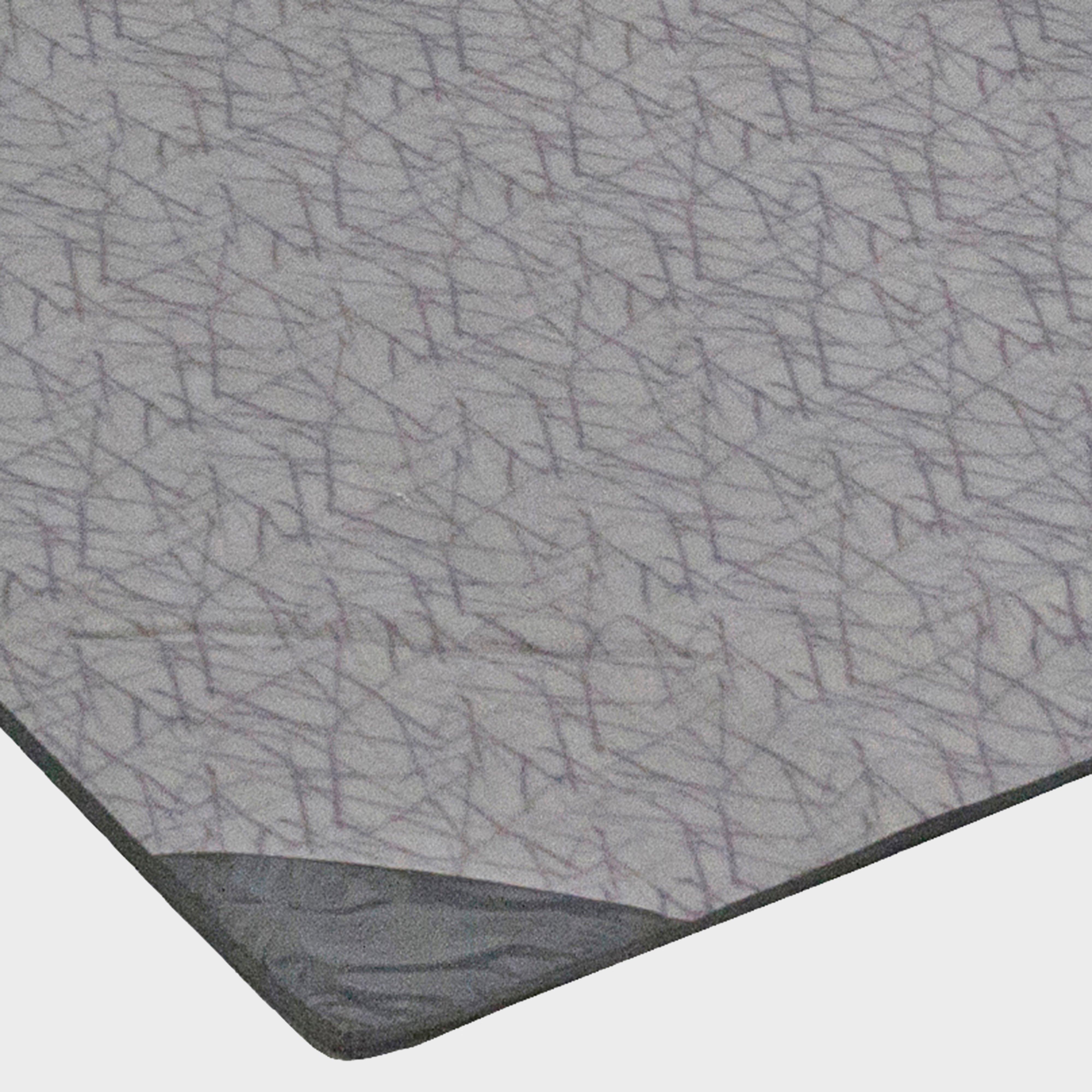 Vango Vango Icarus 600XL Tent Carpet, Brown