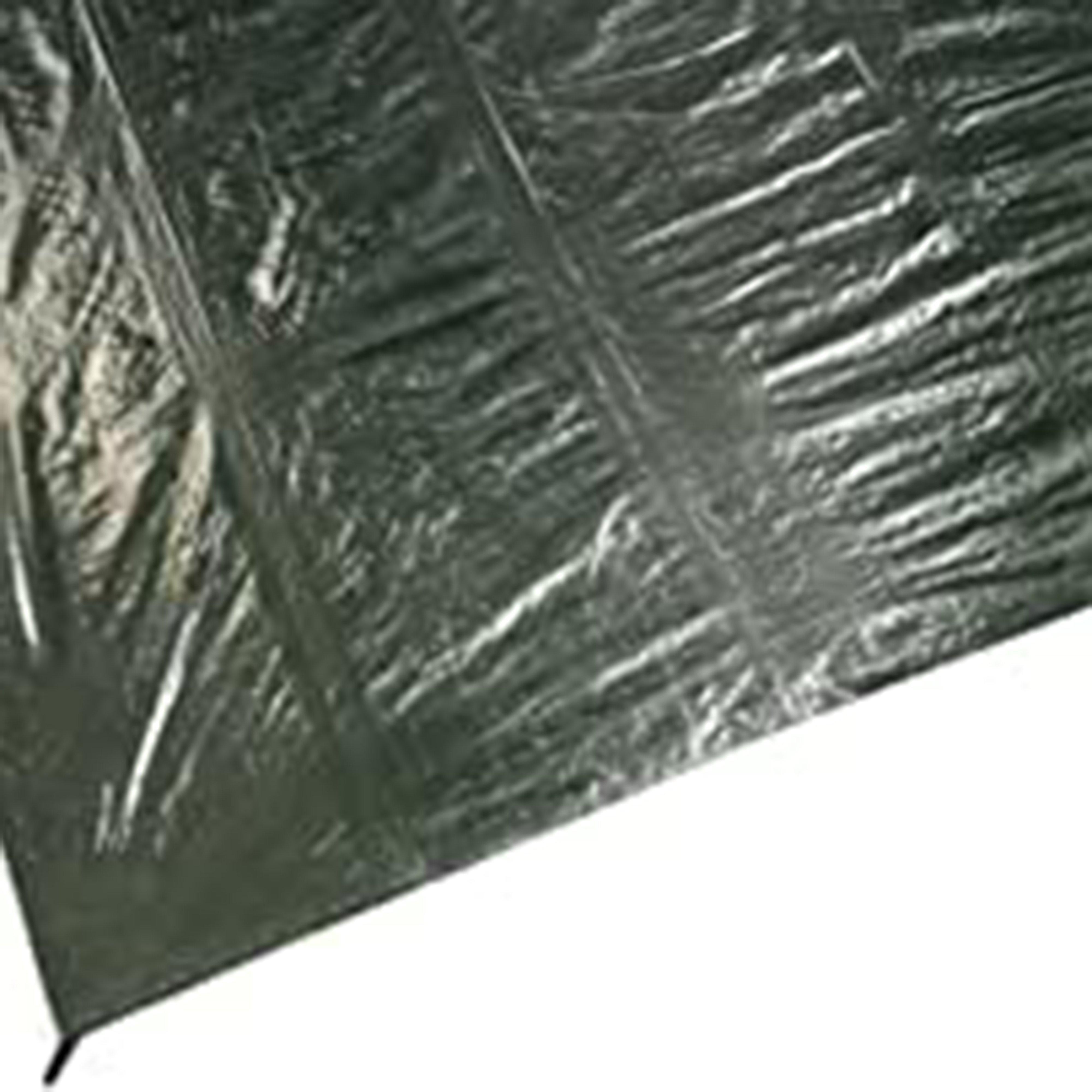 Vango Vango Icarus 600XL Tent Footprint, Black