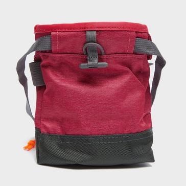 Red Mammut Ophir Chalk Bag
