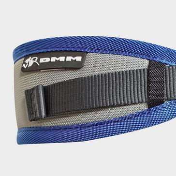 Blue DMM Viper 2.0 Harness Starter Pack