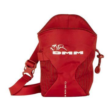 Red DMM Trad Chalk Bag