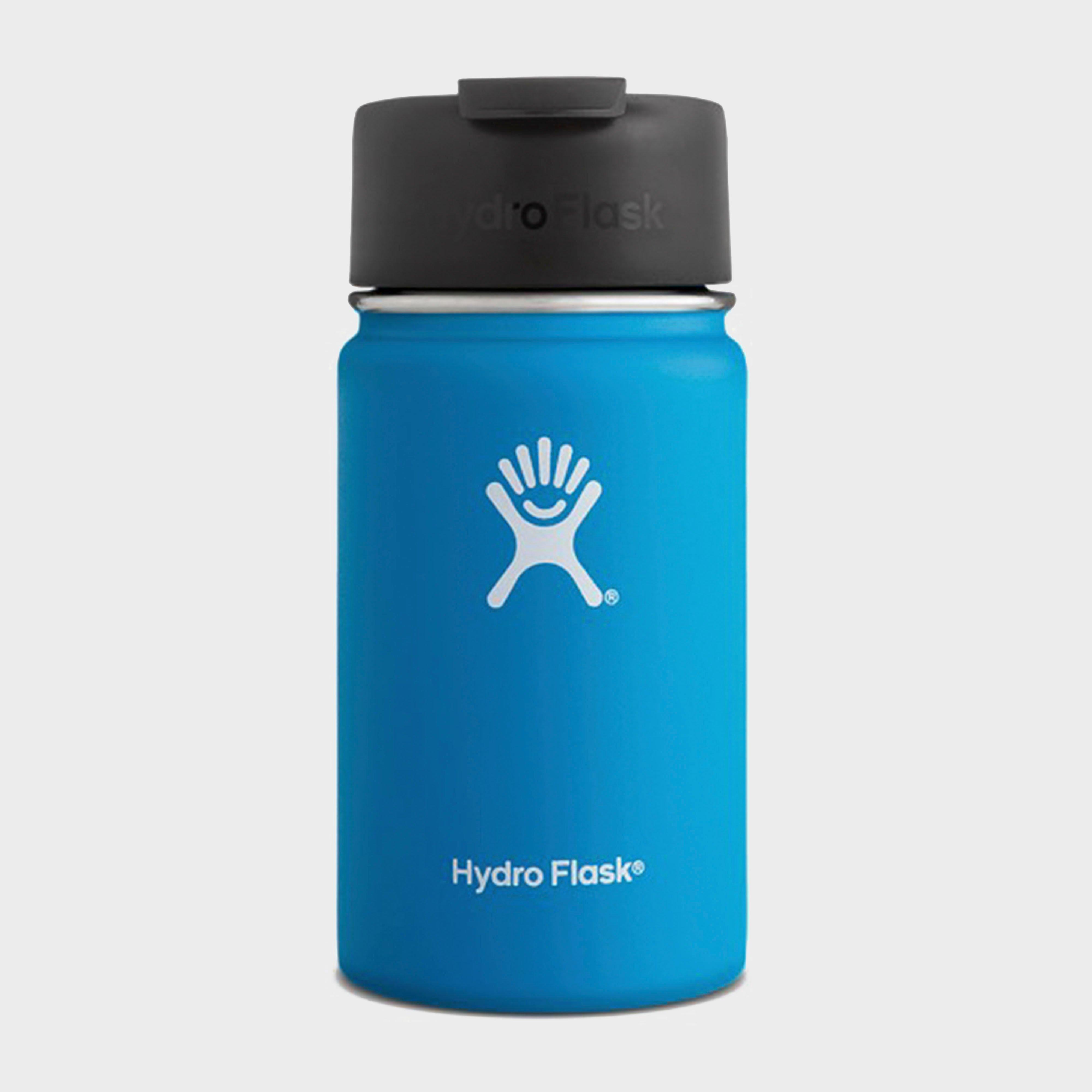 Hydro Flask Hydro Flask 12oz Wide Mouth Coffee Flask - Blue, Blue