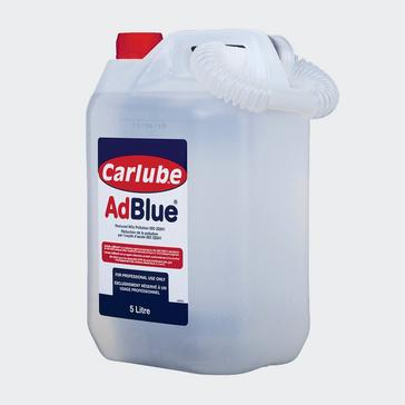 Multi Carplan AdBlue® Car Solution (5 Litres)