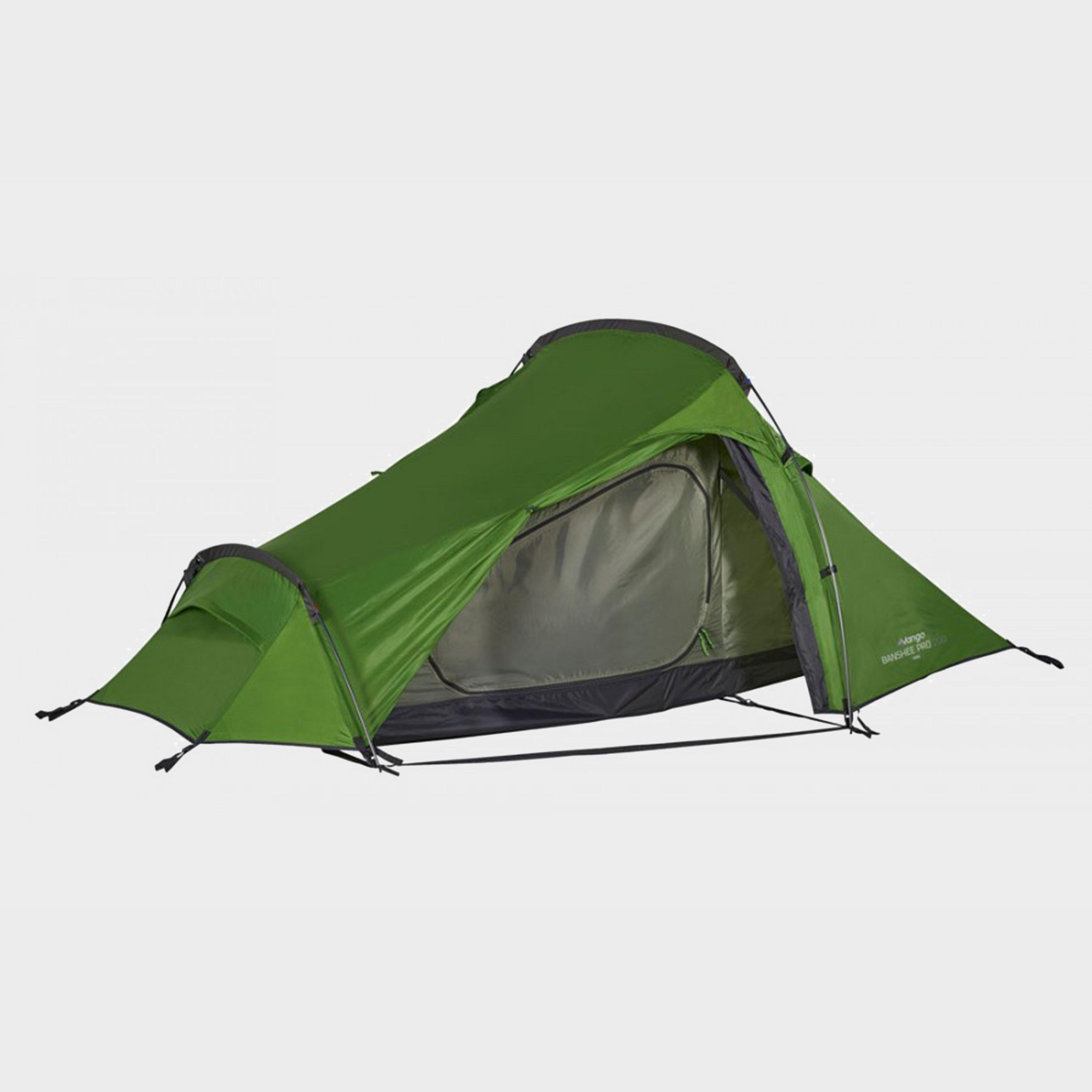 Vango Vango Banshee 200 Pro Backpacking Tent - Green, Green