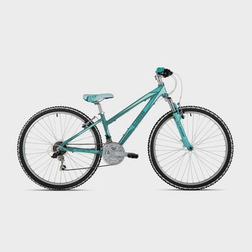 "Cuda Kinetic 26"" Kids' Mountain Bike"