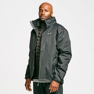 Black Peter Storm Men's Storm III Waterproof Jacket
