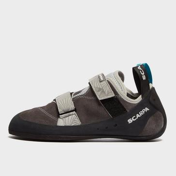 Grey Scarpa Men's Origin V2 Climbing Shoes