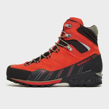 Mammut Men's Kento Guide High Gore-Tex® Mountain Boots
