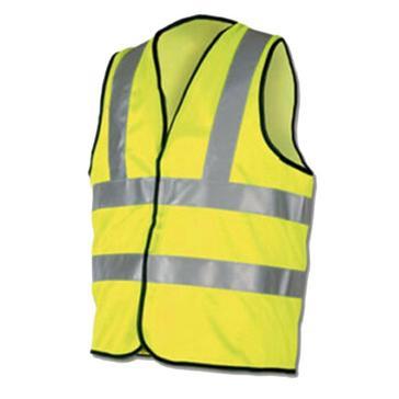 yellow Maypole Hi-Vis Vest