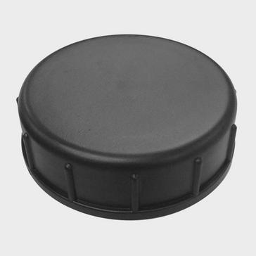 Black STREETWIZE Spare Waste Hog Cap