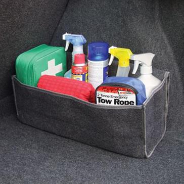 STREETWIZE Universal Compartment Boot Tidy