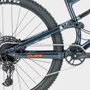 Grey Calibre Sentry Bike image 11