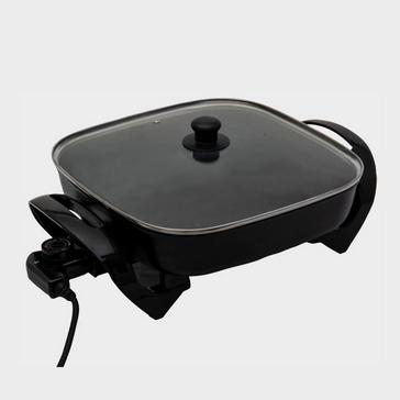 Black Quest Deluxe Maxi Frypan