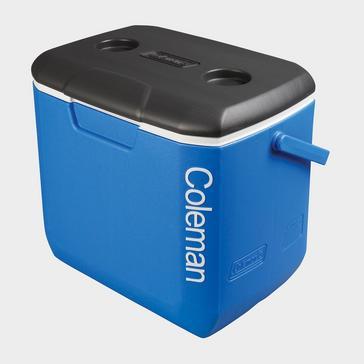 Blue COLEMAN 30 Quart Xtreme® Cooler