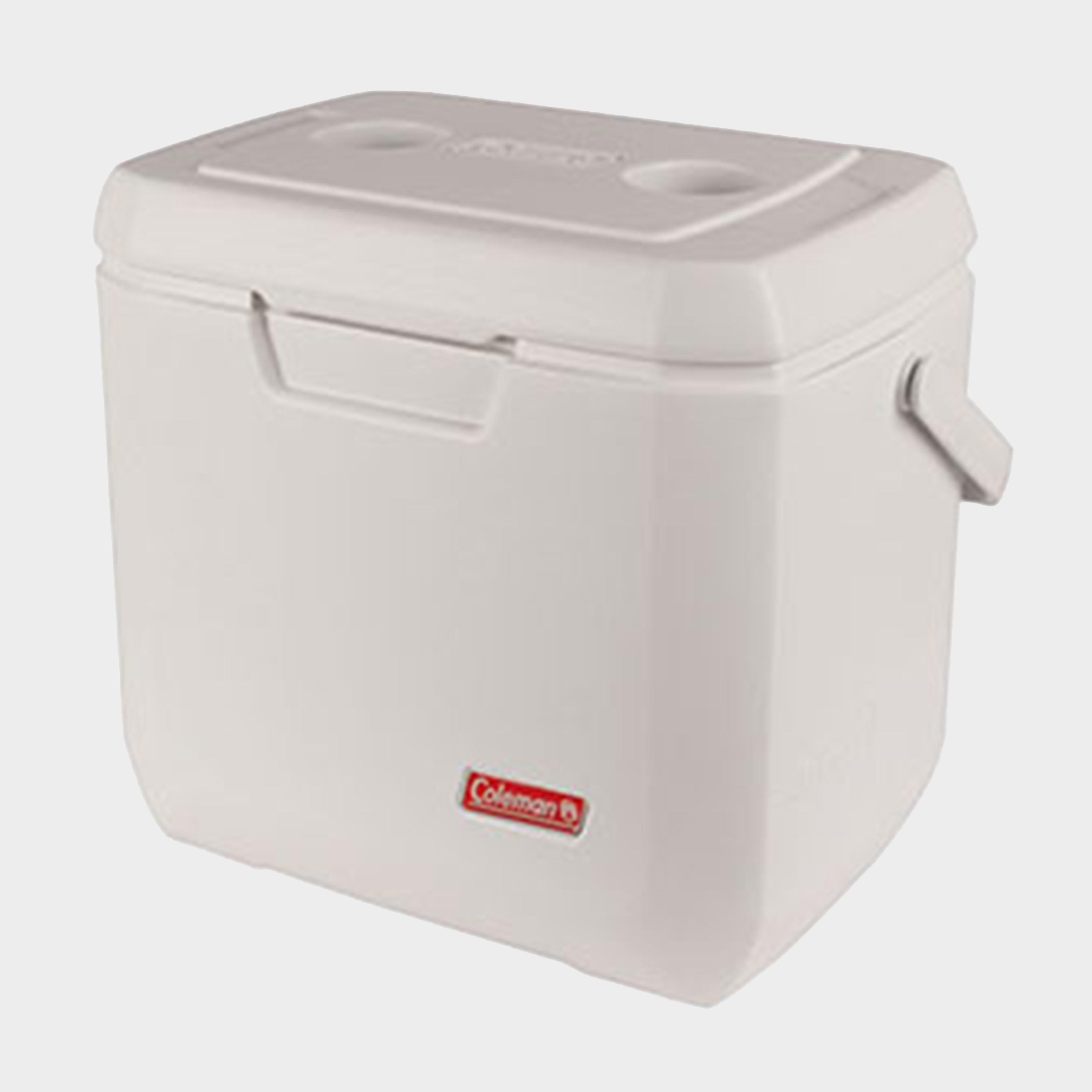 Coleman 28Qt Xtreme Marine Cooler - White/Wht, White