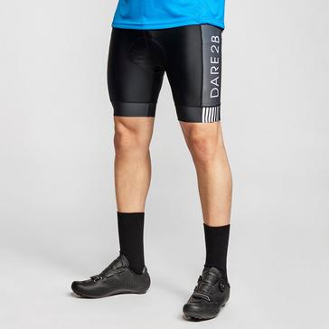 Dare 2B Men's Virtuosity Quick-Drying Cycling Shorts