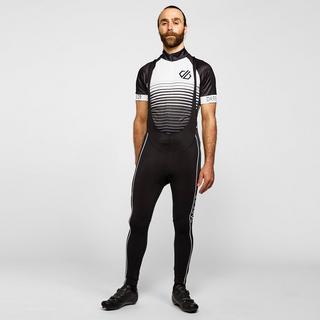 Men's Virtuosity Quick Drying AEP Cycling Bib Tights