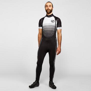 Black Dare 2B Men's Virtuosity Quick Drying AEP Cycling Bib Tights