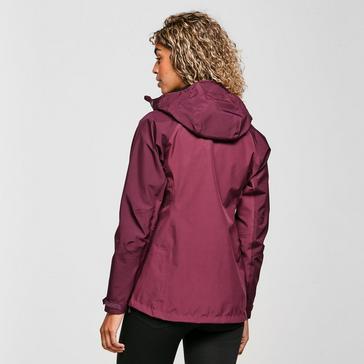 Red Montane Women's Gravity Gore-Tex Jacket