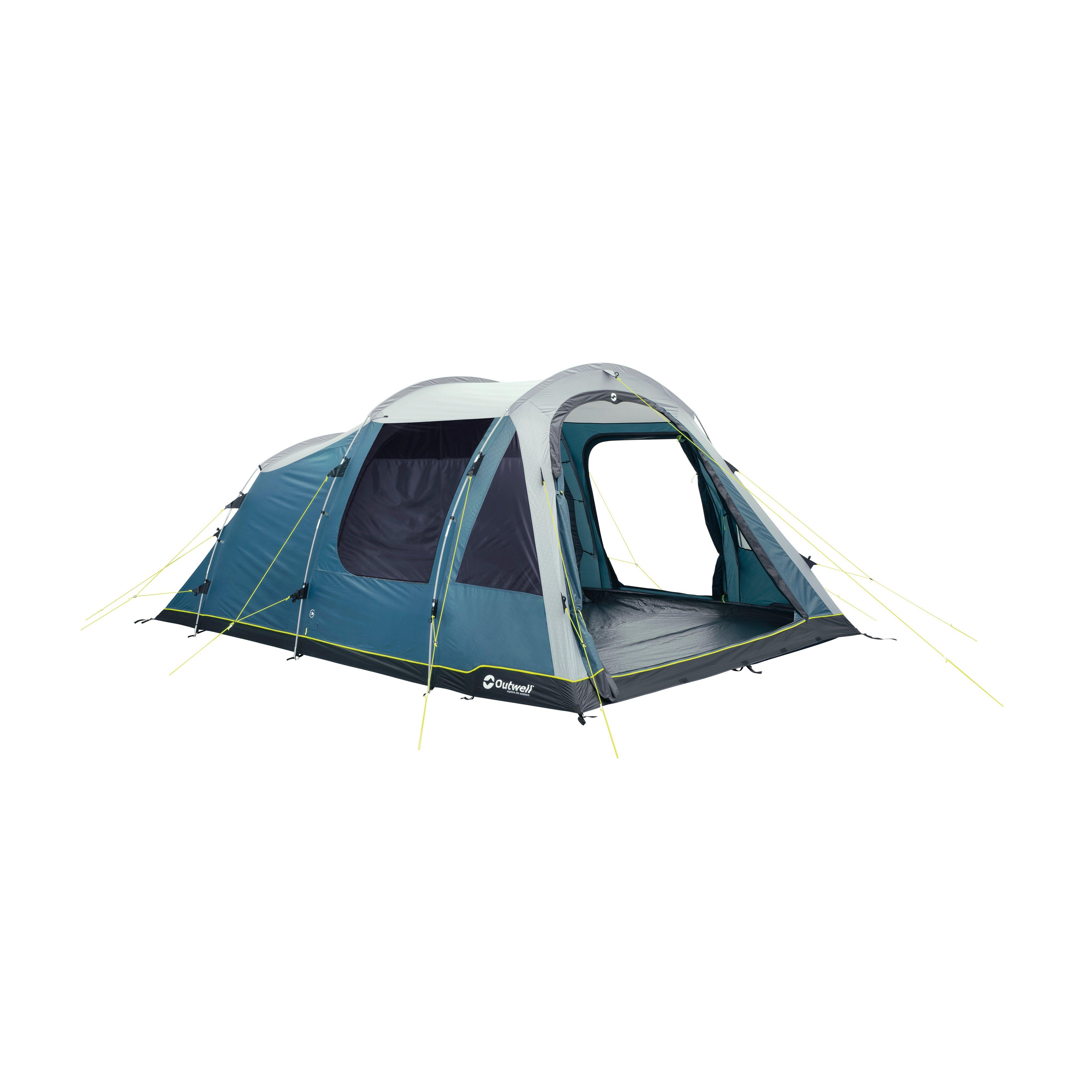 Outwell Outwell Escalon 5 Tent, Blue