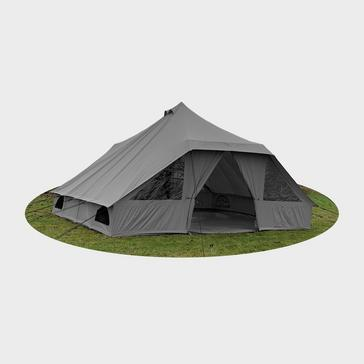 Quest Touareg Bell 10-Person Tent