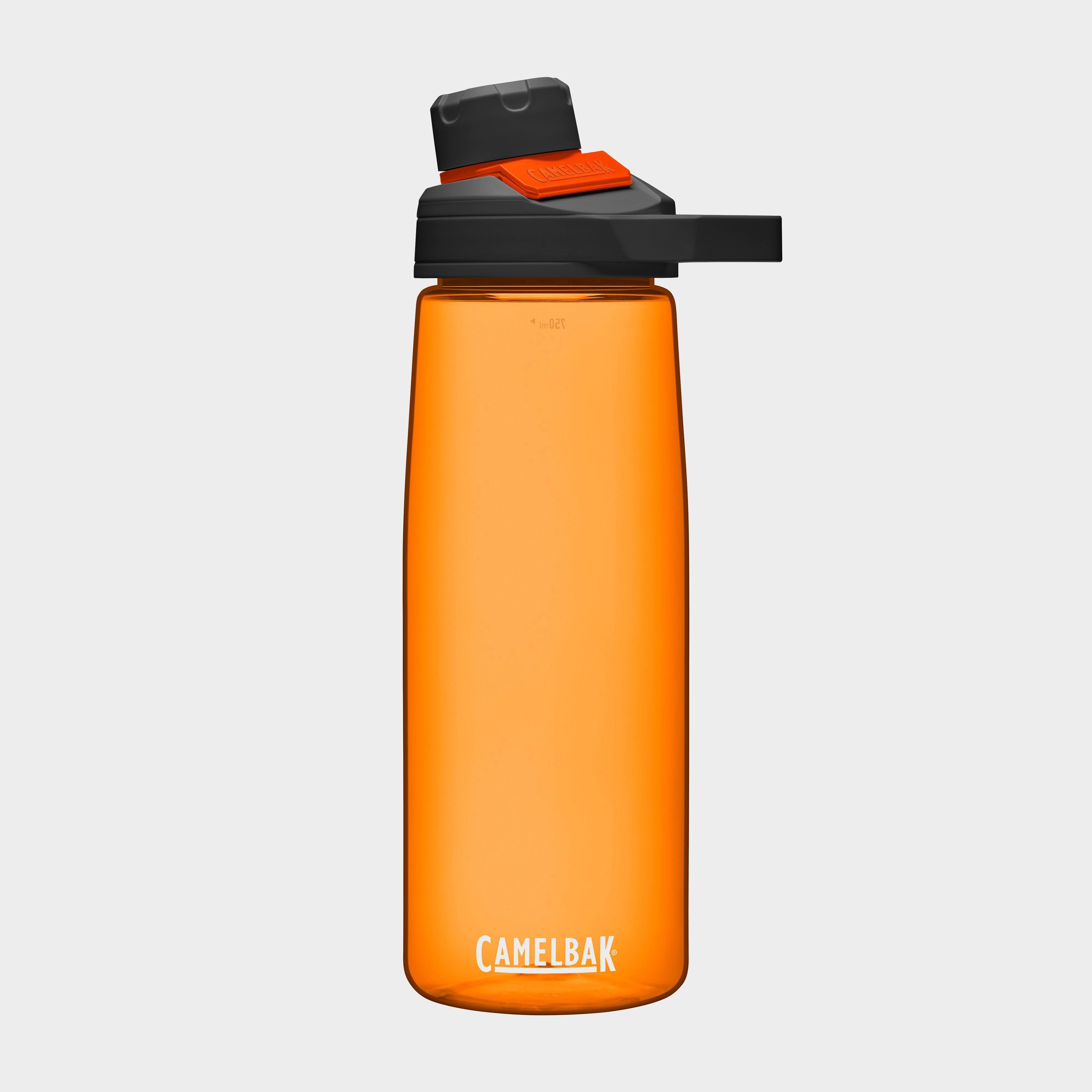 Camelbak Camelbak Chute Magnetic Drinking Bottle 0.75L, Orange