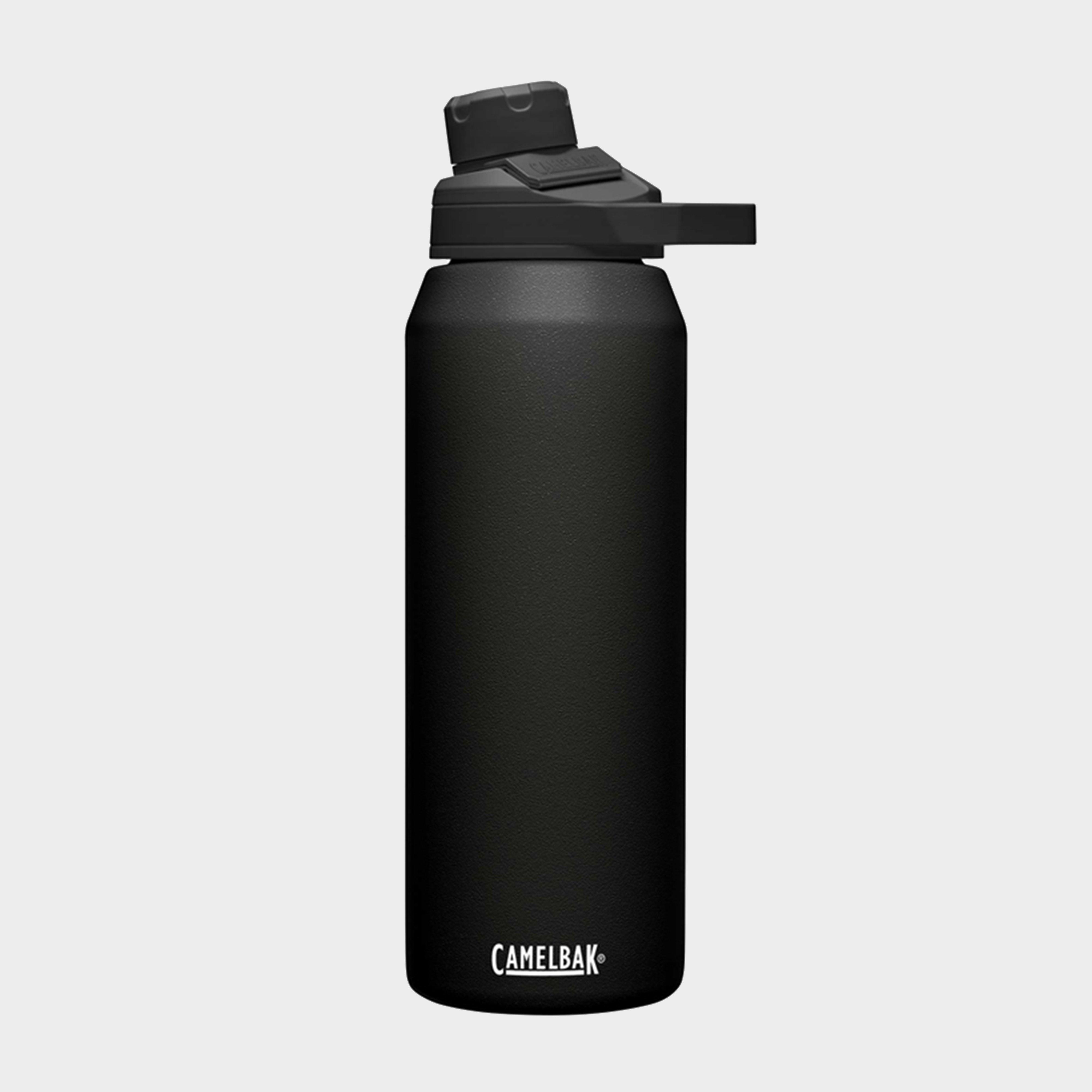 Camelbak Camelbak Chute Mag Vacuum Bottle 1 Litre, Black